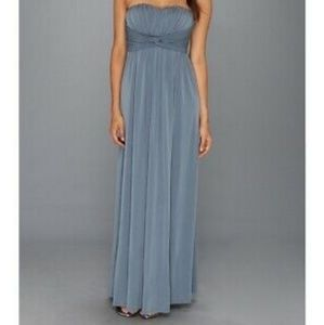 Jessica Simpson Dresses - Jessica Simpson Maxi dress- Stormy Weather